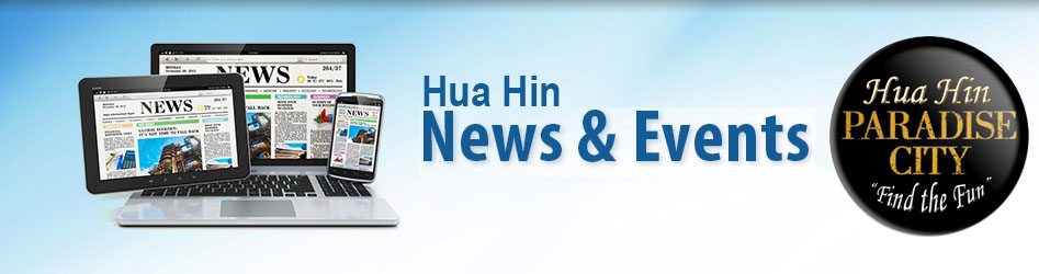Hua Hin news, media and information