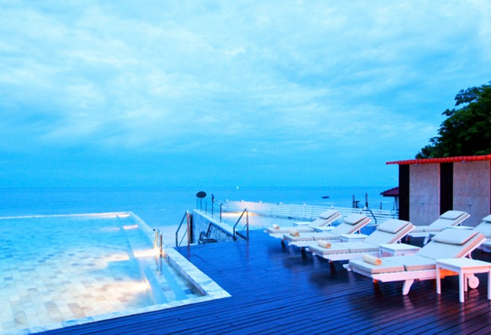 The Rock Hua Hin Boutique Beach Resort | Hua Hin
