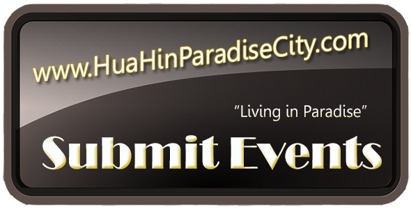 Submit or Promote Hua Hin Events