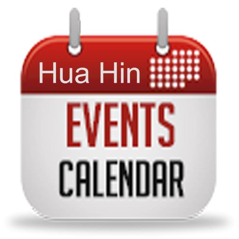 hua hin events calendar button
